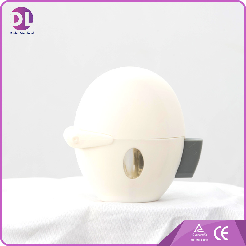 Dry Powder Inhaler DL-D02