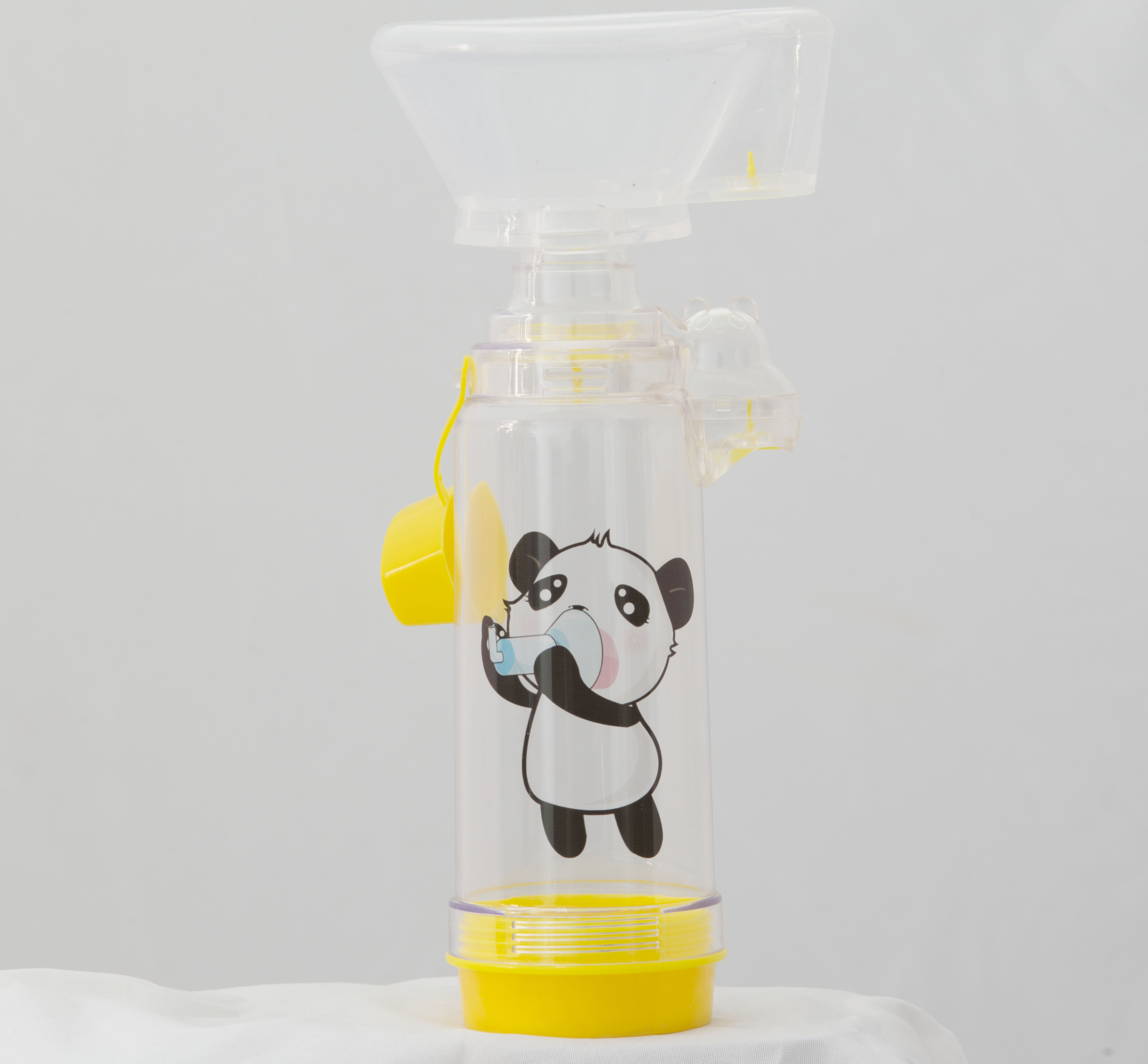 DL-08 Panda Spacer 175ml